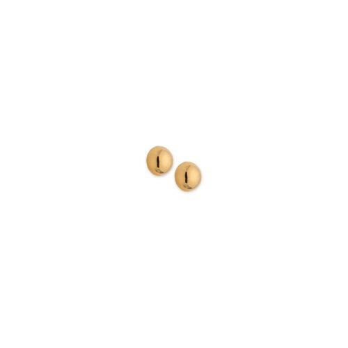 Χρυσά σκουλαρίκια Κ14-91-Κοσμήματα Μαμόγλου Αθήνα