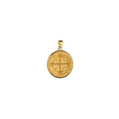 Κωνσταντινάτο χρυσό Κ9-91-κοσμήματα μαμόγλου Αθήνα