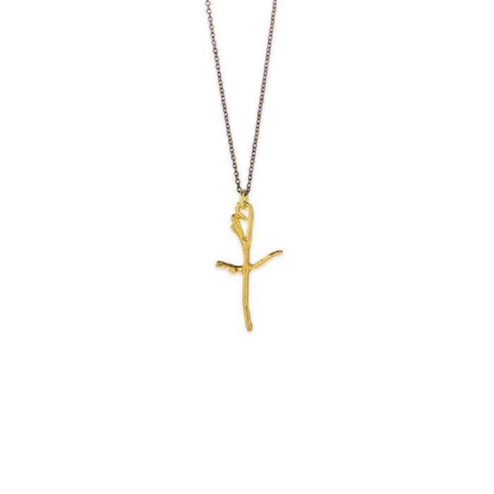 Ασημένιος σταυρός-1-κοσμήματα μαμόγλου Αθήνα