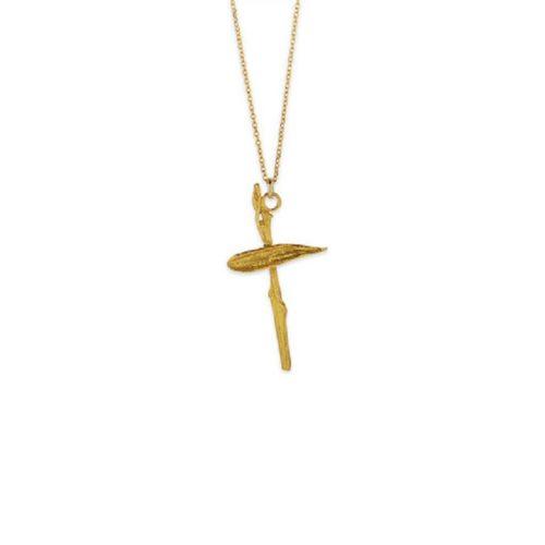 Ασημένιος σταυρός-4-κοσμήματα μαμόγλου Αθήνα