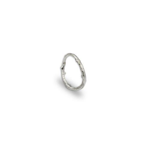 Ασημένιο δαχτυλίδι 8-κοσμήματα μαμόγλου Αθήνα