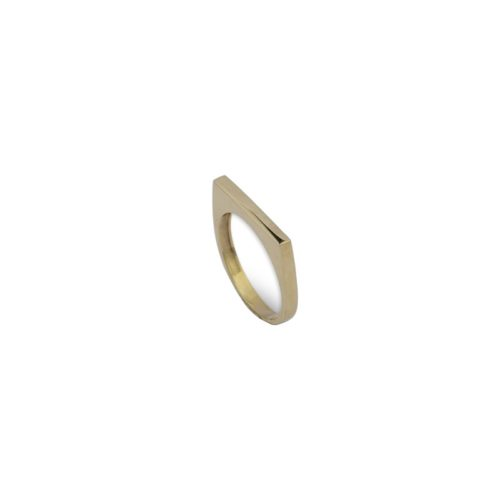 Ροζ χρυσό δαχτυλίδι 7-κοσμήματα μαμόγλου Αθήνα