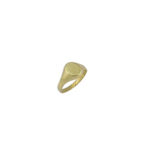 Χρυσό δαχτυλίδι 5-κοσμήματα μαμόγλου Αθήνα