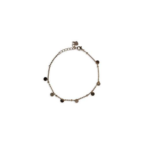 Ασημένιο Βραχιόλι -1-κοσμήματα μαμόγλου Αθήνα