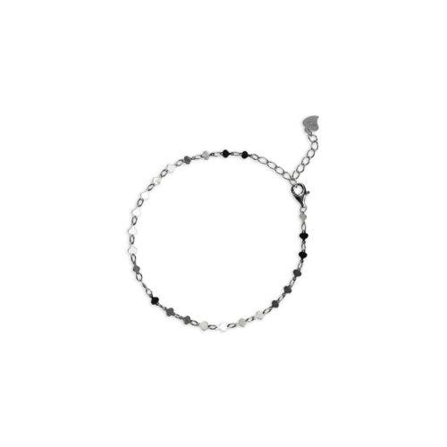 Ασημένιο Βραχιόλι -3-κοσμήματα μαμόγλου Αθήνα