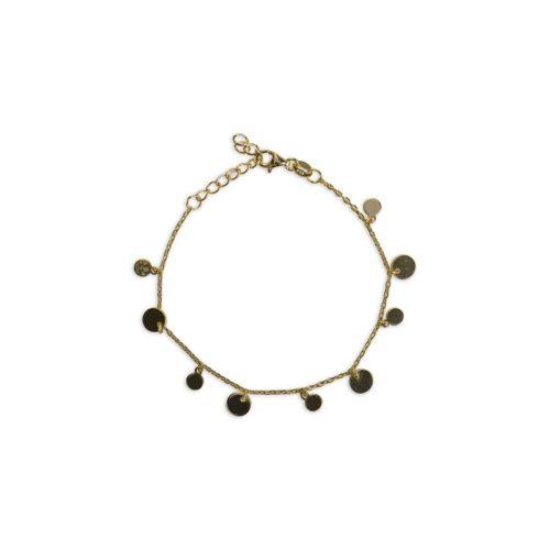 Ασημένιο Βραχιόλι -5-κοσμήματα μαμόγλου Αθήνα