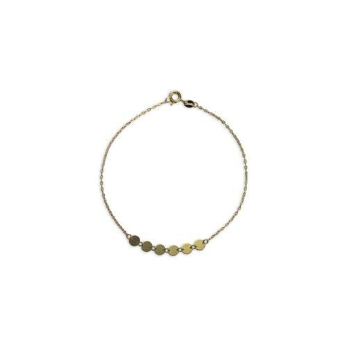 Βραχιόλι Κ14-11-κοσμήματα μαμόγλου Αθήνα