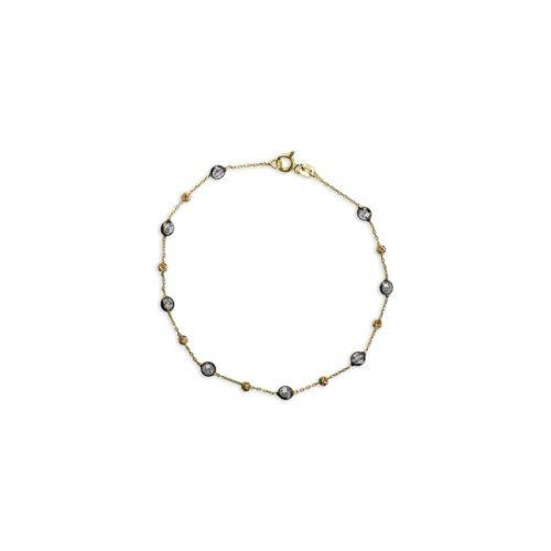 Βραχιόλι Κ14-12-κοσμήματα μαμόγλου Αθήνα