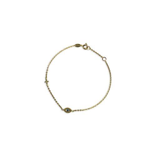 Βραχιόλι Κ14-9-κοσμήματα μαμόγλου Αθήνα