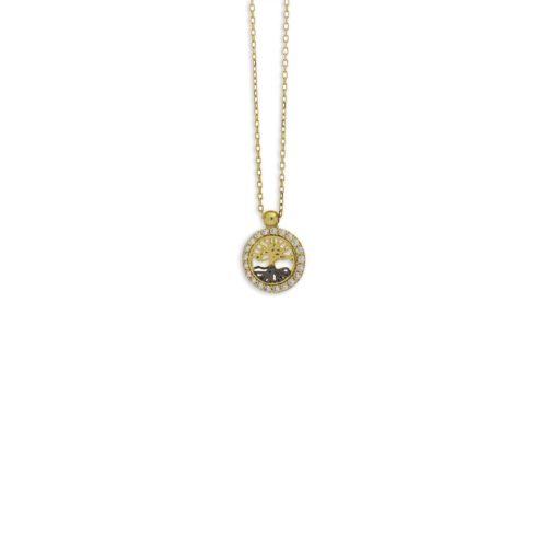 Κολιέ Κ14-10-κοσμήματα μαμόγλου Αθήνα