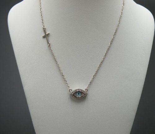 Κολιέ Κ9-2β-κοσμήματα μαμόγλου Αθήνα