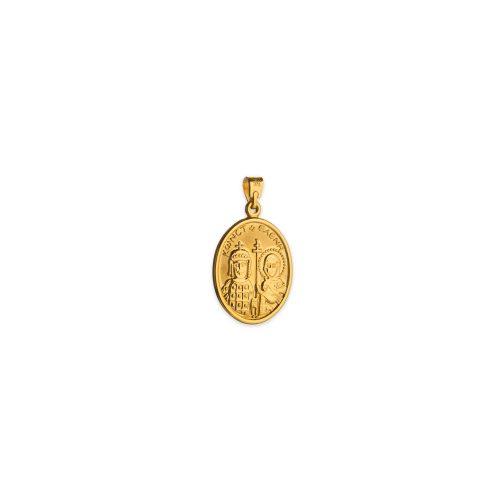 Κωνσταντινάτο χρυσό Κ9-93β-κοσμήματα μαμόγλου Αθήνα