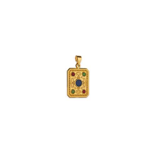 Κωνσταντινάτο χρυσό Κ9-94α-κοσμήματα μαμόγλου Αθήνα