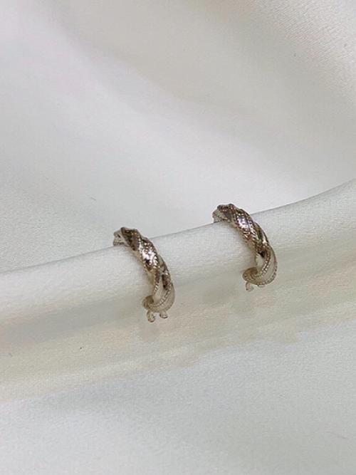 Ασημένιοι επιπλατινωμένοι μικροί κρίκοι 925-3-κοσμήματα μαμόγλου Αθήνα