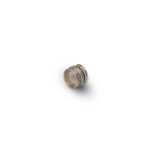 Ασημένιο δαχτυλίδι 32-κοσμήματα μαμόγλου Αθήνα