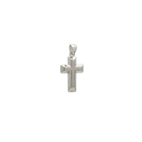 Ασημένιος σταυρός-11-κοσμήματα μαμόγλου Αθήνα