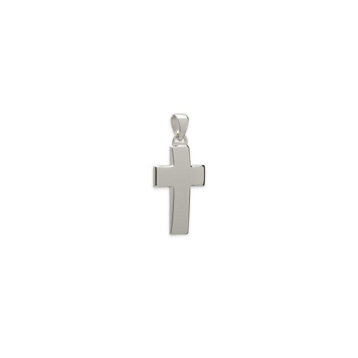 Ασημένιος σταυρός-13-κοσμήματα μαμόγλου Αθήνα