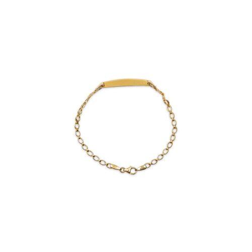 Βραχιόλι παιδικό ταυτότητα Κ9-46-κοσμήματα μαμόγλου Αθήνα