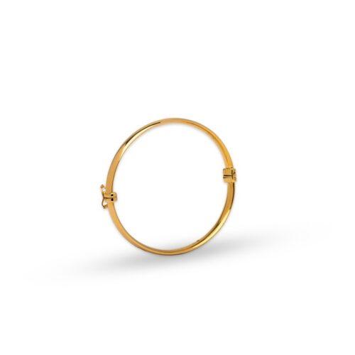 Βραχιόλι χρυσό Κ14-44-κοσμήματα μαμόγλου Αθήνα