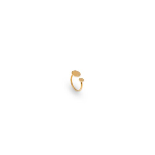 Χρυσό δαχτυλίδι Κ14-36-κοσμήματα μαμόγλου Αθήνα