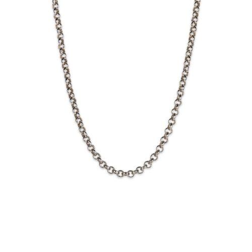 Ασημένια αλυσίδα -2-Κοσμήματα μαμόγλου αθήνα