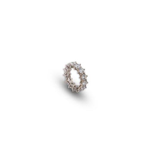 Ασημένιο δαχτυλίδι -92-κοσμήματα μαμόγλου Αθήνα