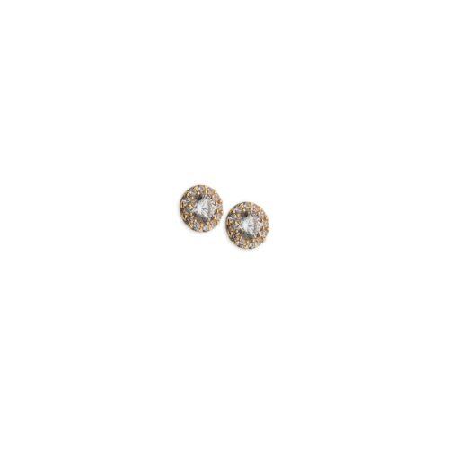 Χρυσά σκουλαρίκια Κ14-6-Κοσμήματα Μαμόγλου Αθήνα