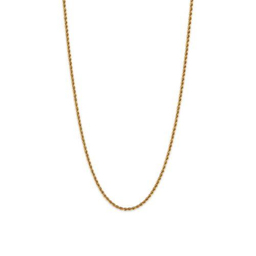 Χρυσή αλυσίδα Κ14.-4-Κοσμήματα Μαμόγλου Αθήνα