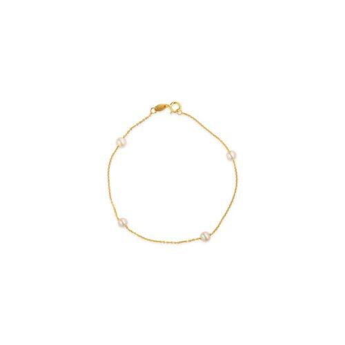 Χρυσό βραχιόλι Κ14-92-Κοσμήματα μαμόγλου αθήνα