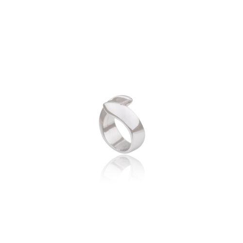 Ασημένιο δαχτυλίδι -105-κοσμήματα μαμόγλου Αθήνα