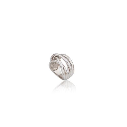 Ασημένιο δαχτυλίδι -106-κοσμήματα μαμόγλου Αθήνα