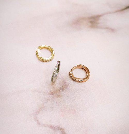 Κρικάκια 012-Κοσμήματα Μαμόγλου αθήνα