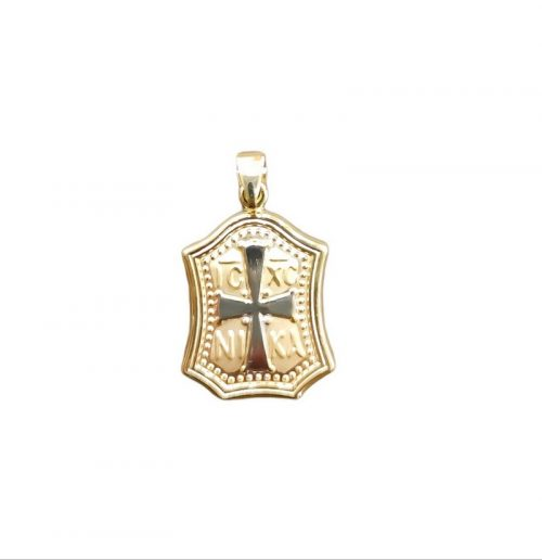 Κωνσταντινάτο χρυσό Κ9-90-κοσμήματα μαμόγλου Αθήνα
