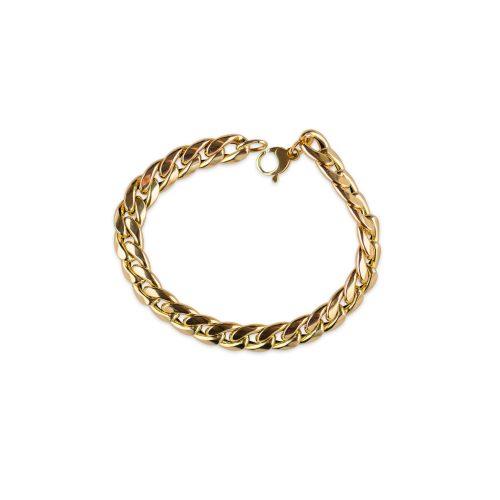 Βραχιόλι χρυσό Κ14-780-κοσμήματα μαμόγλου Αθήνα