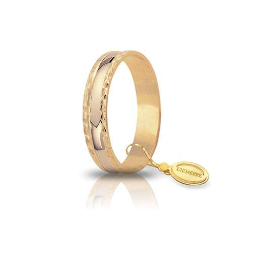Χρυσές βέρες-κοσμήματα μαμόγλου-AF_235 anemone