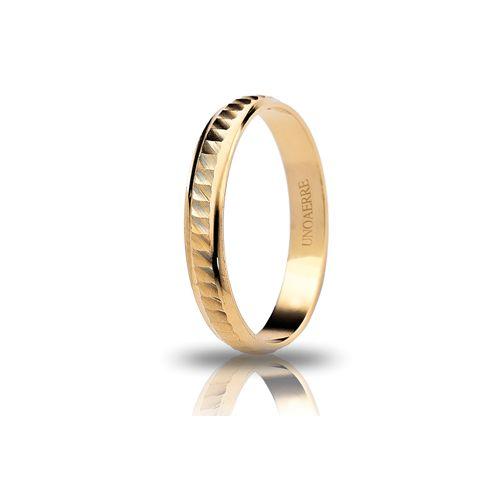 Χρυσές βέρες -κοσμήματα μαμόγλου-AF_295 MARGHERITA