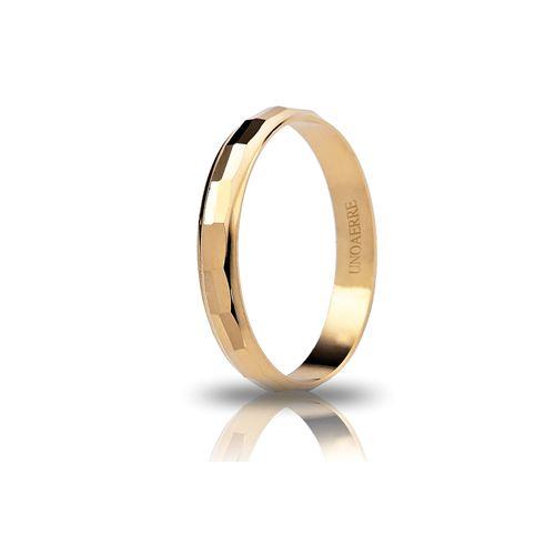 Χρυσές βέρες -κοσμήματα μαμόγλου-AF_296 VIOLA