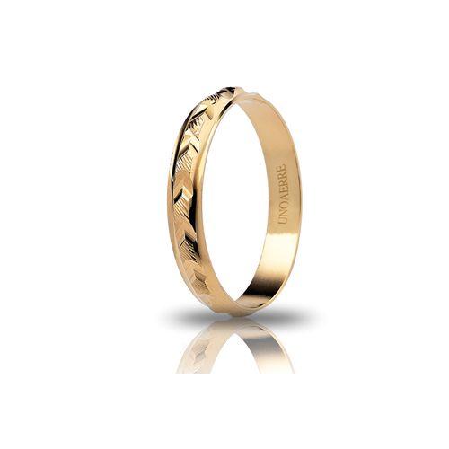 Χρυσές βέρες -κοσμήματα μαμόγλου-AF_298 VERBENA